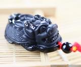 黑曜石龙头龟